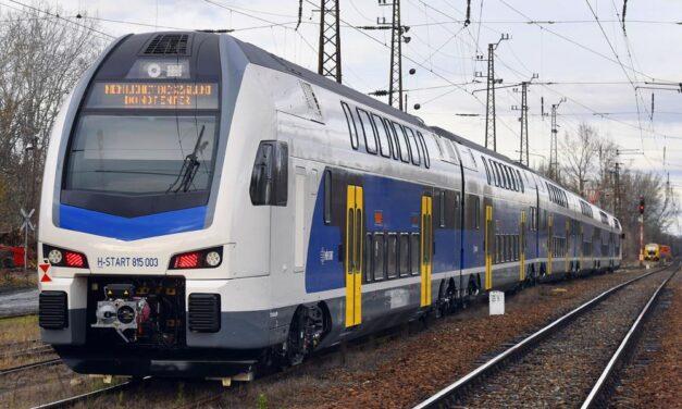 Döbbenetesen sok pénzből épülnek vasútvonalak Budapest környékén, bemutatták a Budapesti Agglomerációs Vasúti Stratégiát