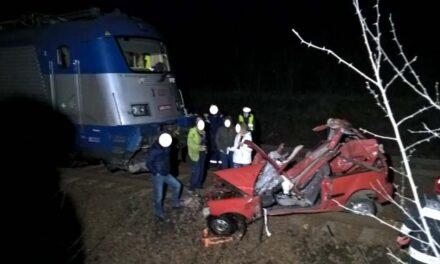 Döbbenetes számok: idén 21 ember halt meg vasúti átjáróban