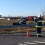 Csömöri baleset: jogosítvány nélkül okozott halálos balesetet egy 22 éves férfi
