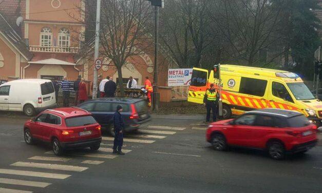 Elgázoltak egy biciklist Kispesten, a férfi a helyszínen meghalt