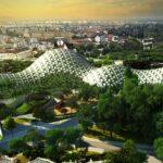 Nagyon elszállt az állatkerti Biodóm építési költsége