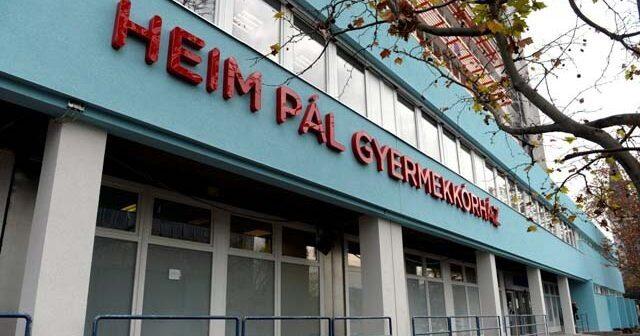 Megszólalt a Heim Pál Gyermekkórház orvosa: már a 16-18 éves krónikus betegeket is beoltják