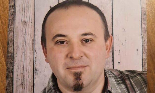 Budapestre indult a 41 éves férfi, azóta senki nem tud róla semmit