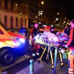 Meghalt az a 17 éves fiú, aki egy házibuliban ugrott ki az  ablakon
