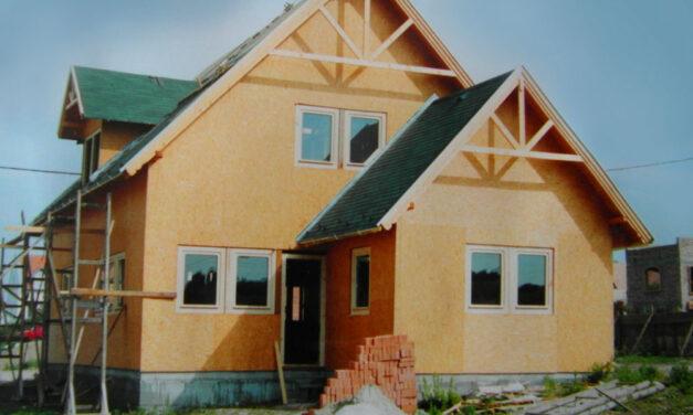 Álomotthonok: Svájci minőségű házak gyorsan, kulcsrakészen