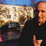 Tragédiákról beszélt Gémesi György a videóban, amikor hirtelen félelmetes dolog történt mögötte
