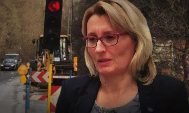 Bepöccent Budakeszi polgármestere: Felelősségre vonást akar a környéket lebénító csőtörés kezelése miatt