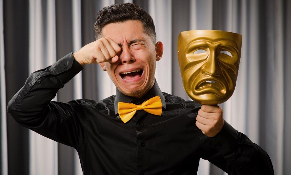 Hisztizett egyet a színházigazgató a polgármester miatt