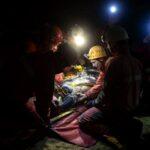 Egy nőt a speciális mentők hozták ki a Mátyás-hegyi-barlangból