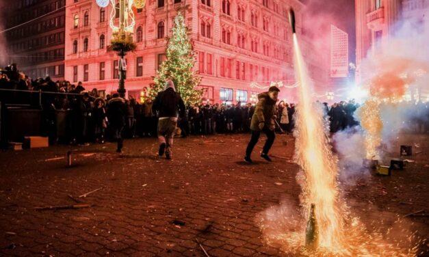 Vita a szilveszteri tűzijáték betiltásáról: Szentendrén már hivatalosan is az kérik, hogy ne petárdázzon senki