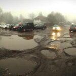Botrányos P+R parkolók keserítik meg az agglomerációban élők napjait