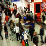 Rohamra felkészülni! A vásárlók a karácsony előtti utolsó héten lepik el a boltokat