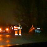 Baleset miatt beállt az M7-es és a 11-es út is Budapest felé