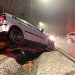 Így közlekedj ködös időben – A rendőrség hasznos tanácsai rossz látási viszonyok esetére
