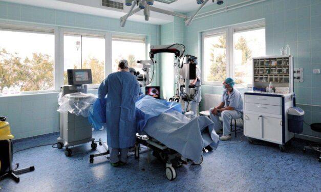 Botrány! Tizenkét beteget kellett újraműteni a budaörsi szakrendelőben elvégzett beavatkozás után