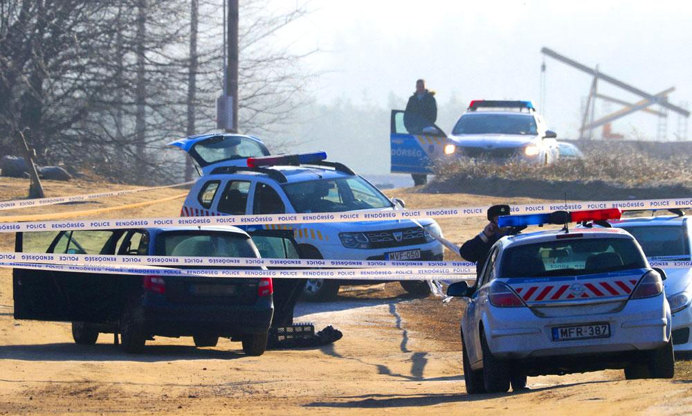 """""""A fiam nem ölni akart, csak médiafigyelemre vágyott"""" -megszólalt a rendőrökre támadtó erdőkertesi férfi édesapja"""