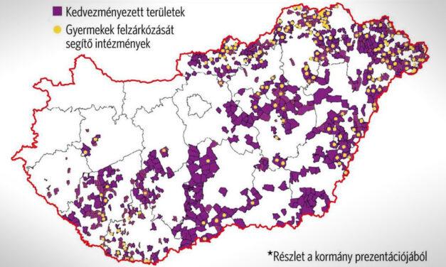 Balhé egy térképből: a főpolgármester szerint álságos az ügy, a kormány szerint álhír az egész