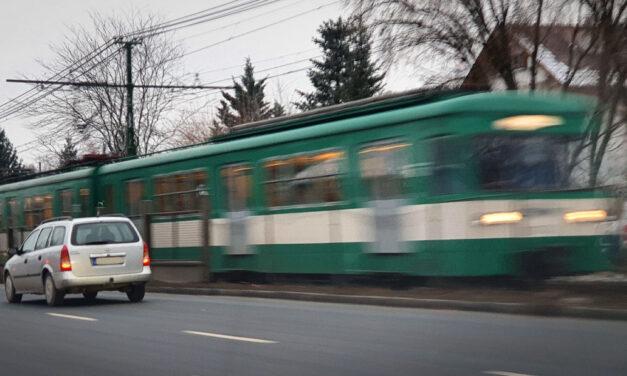 Bejelentették, hogy 100 km/h-ás sebességgel száguldanak majd az új HÉV-ek