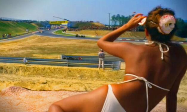 A Forma-1 vezére, Bernie Ecclestone a Városligetbe szánta a Hungaroringet