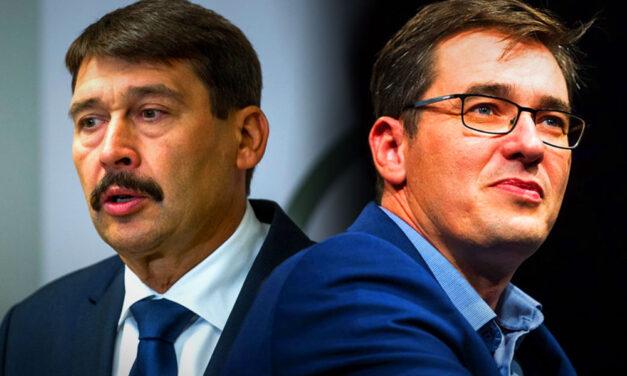 Összecsattant a főpolgármester és a köztársasági elnök a klímán