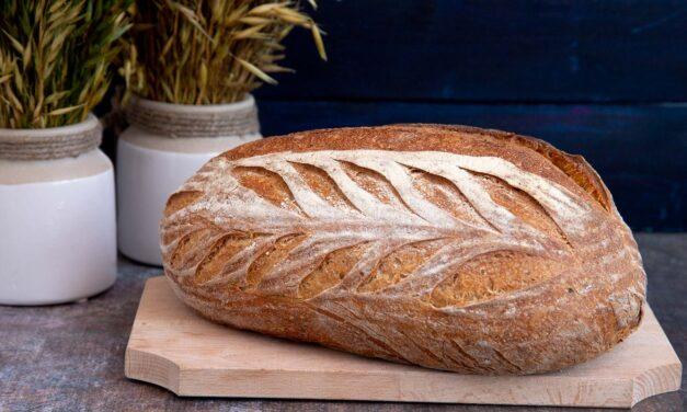Drágább lesz a liszt és a kenyér