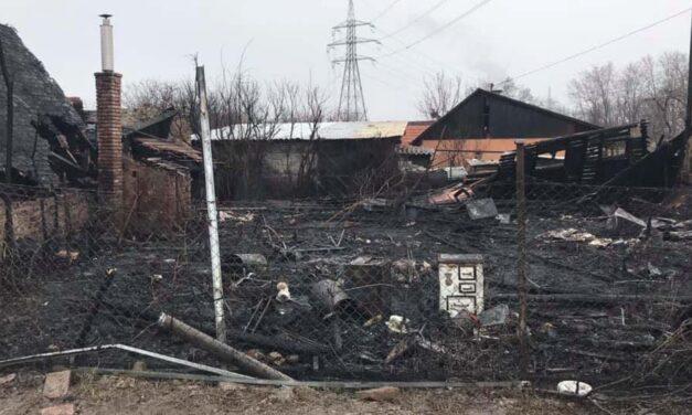 Óbudai tűz: megszólalt a férfi, akit súlyos áramütés ért