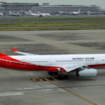 Mentő vitte kórházba a Ferihegyre lázasan érkezett kínai repülő pilótáját