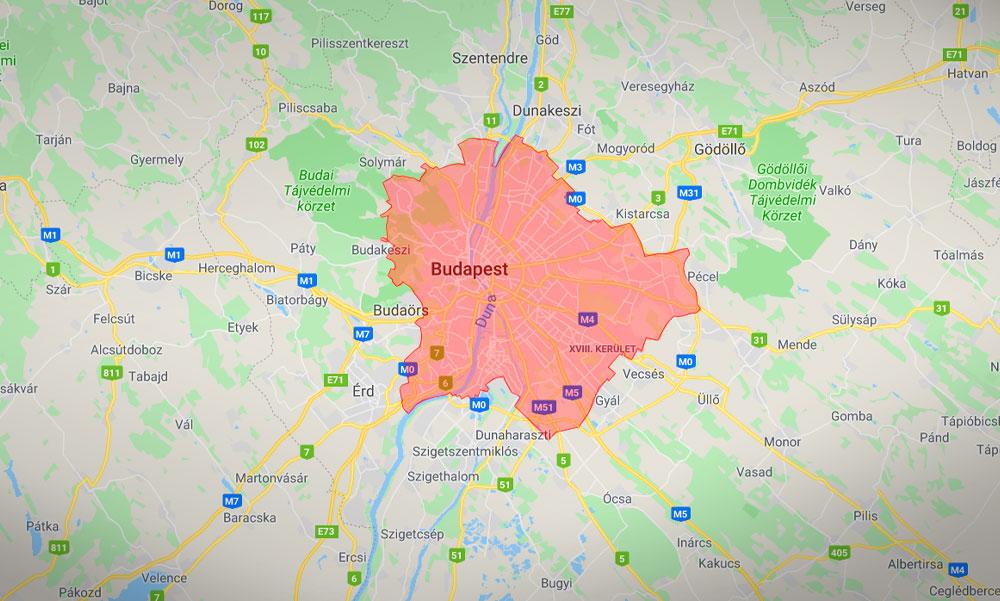 70 éve az agglomerációt Budapesthez kapcsolták, mire számíthatnak most az agglomerációban élők?