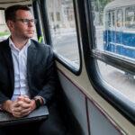 Vitézy Dávid óriásit lökne Budapest és környékének közlekdésfejlesztésén. Itt a részletes programja!