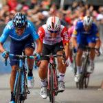 Kövér Lászlónak kifogása volt a Giro d'Italia kerékpáros verseny fővárosi futamával kapcsolatban