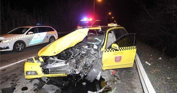 Ferihegyi úti baleset: továbbra is börtönben marad az a taxisofőr, aki bedrogozva, jogosítvány nélkül okozta a Fradi focistájának halálát