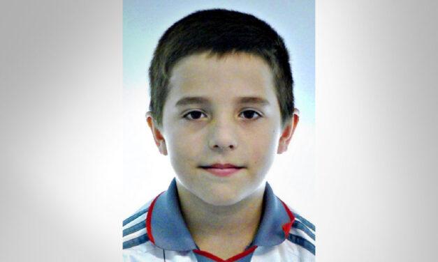 Boltba ment, majd eltűnt egy 12 éves kisfiú