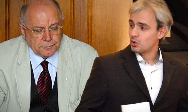 """""""16 közbeszerzést játszott át a sógorának!""""- Egymásnak feszült Érd jelenlegi és korábbi polgármestere"""