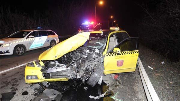 Kábítószert fogyasztott Halgas Tibor halálát okozó taxisofőr