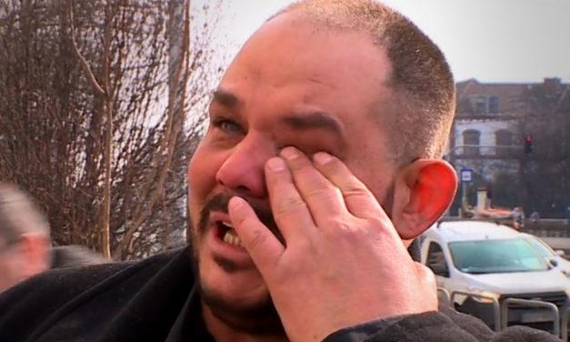 Összegyűlt a pénz az elgázolt háromgyermekes anyuka temetésére