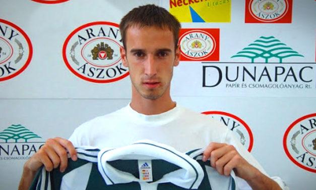 A Fradi focistája halt meg a Ferihegyi úti balesetben