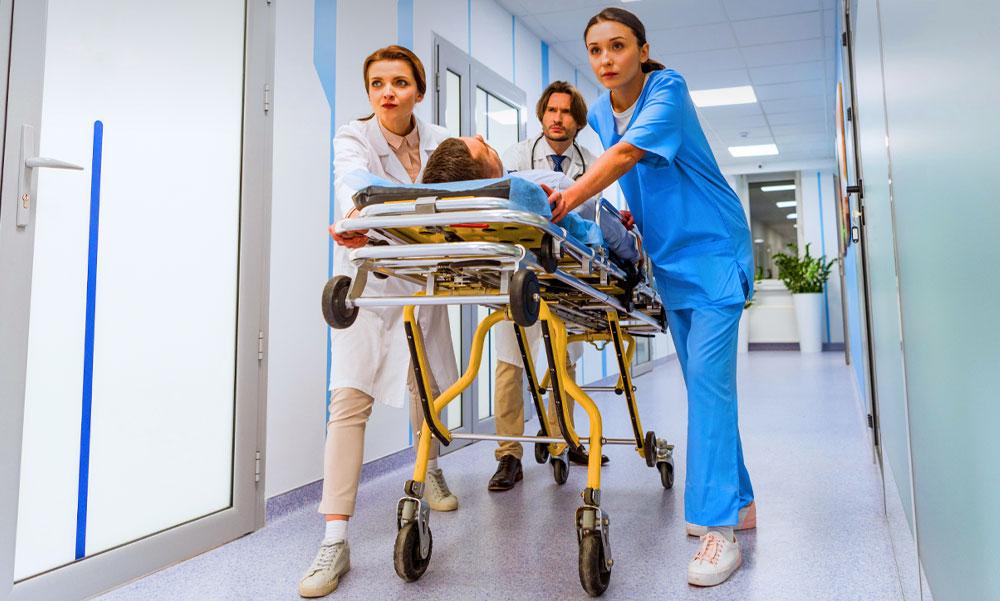 Már ma megszavazhatják az orvosi béremelésről szóló törvényjavaslatot