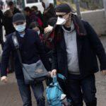 Koronavírus: pozitív lett egy magyar tesztje
