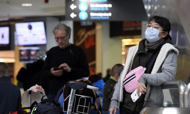 A koronavírus miatt hétfőtől nem fogad járatokat Észak-Olaszországból a ferihegyi repülőtér