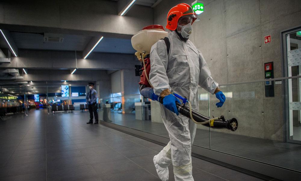 Koronavírus: Mit tehetnénk, ha a fertőzés Budapest környékére is megérkezne?