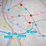 Megváltás lenne a Déli Körvasút Budapestnek és környékének, itt vannak a friss tervek