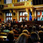 Megszavazták Budapest költségvetését, nem zsarolható a város