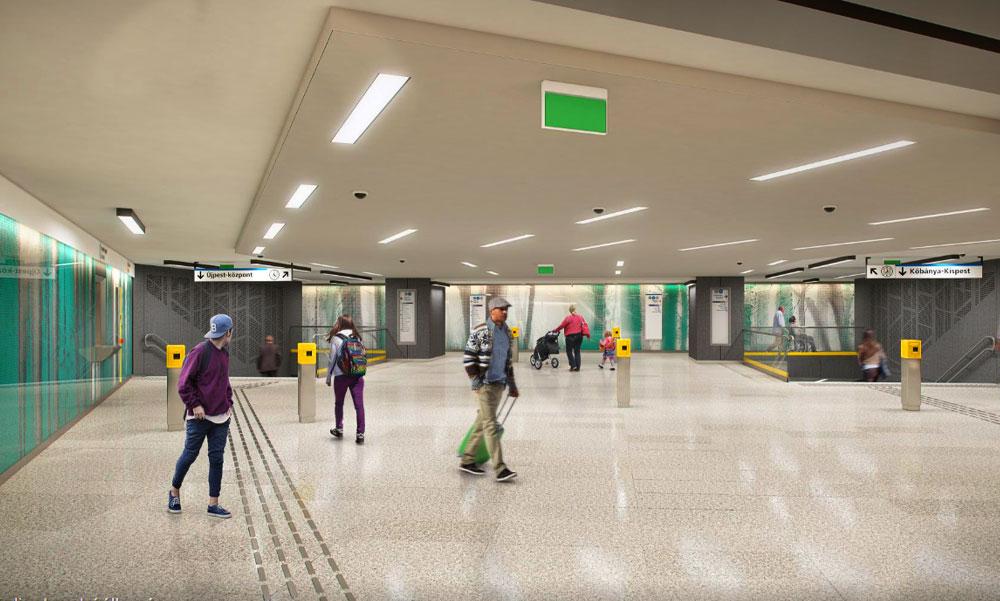 Rengeteg pénz kell az M3-as metró bővítéséhez, itt vannak a tervezett új állomások