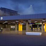 Ilyenek lesznek az M3-as metró felújított állomásai