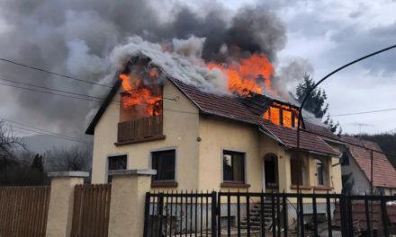 A szeretet ereje: Megindító köszönőlevelet írt az a család, amelynek leégett a háza Piliscsabán