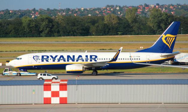 Nem bánt szépen az utasokkal a Ryanair, most alaposan megbírságolták