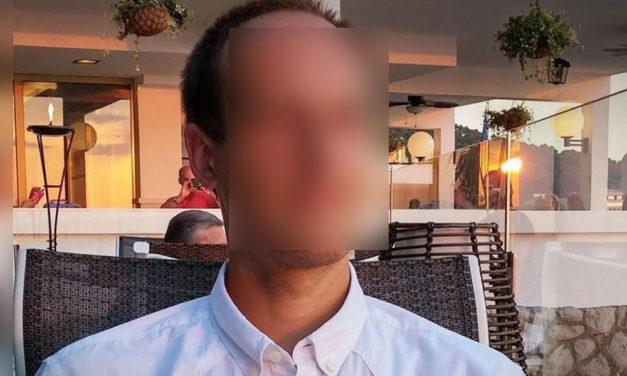 Megerősítették: valóban Szeitl Gergely holttestét találták meg