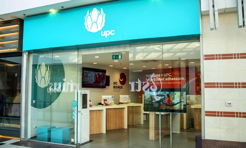 A frászt hozta a UPC az ügyfeleire: a meg sem rendelt szolgáltatás számlázásáról küldtek értesítést