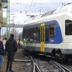 Halálos vonatgázolás Monornál, sokat késnek az InterCity járatok a környéken