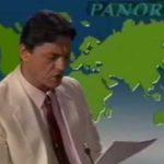 Meghalt Chrudinák Alajos, az MTV egykori műsorvezetője